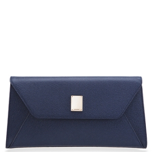 stephanie clutch navy